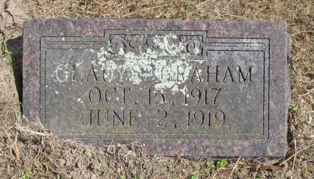 GRAHAM, GLADYS - Benton County, Arkansas | GLADYS GRAHAM - Arkansas Gravestone Photos