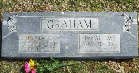 GRAHAM, MELINDA JO - Benton County, Arkansas | MELINDA JO GRAHAM - Arkansas Gravestone Photos
