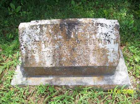HALE, J. T. - Benton County, Arkansas | J. T. HALE - Arkansas Gravestone Photos