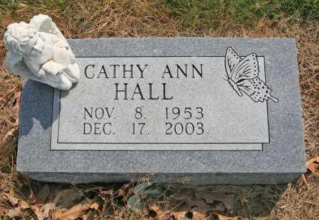 ORANGE HALL, CATHY ANN - Benton County, Arkansas | CATHY ANN ORANGE HALL - Arkansas Gravestone Photos