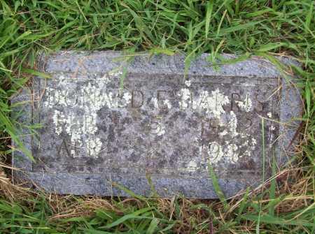 HARRIS, DONALD E. - Benton County, Arkansas | DONALD E. HARRIS - Arkansas Gravestone Photos