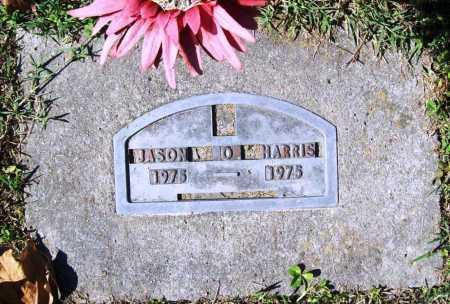 HARRIS, JASON O. - Benton County, Arkansas | JASON O. HARRIS - Arkansas Gravestone Photos