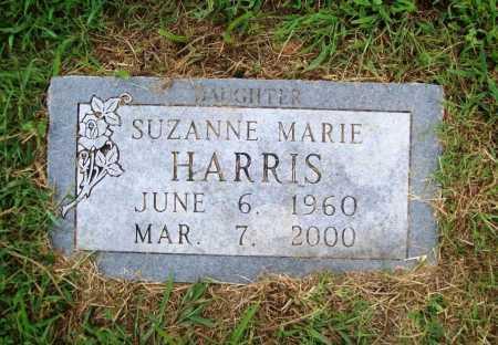 HARRIS, SUZANNE MARIE - Benton County, Arkansas | SUZANNE MARIE HARRIS - Arkansas Gravestone Photos