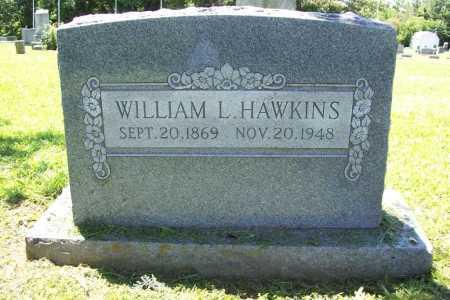 HAWKINS, WILLIAM L. - Benton County, Arkansas | WILLIAM L. HAWKINS - Arkansas Gravestone Photos