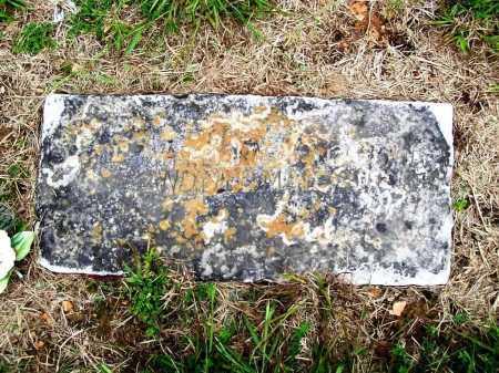 HEAD, E. - Benton County, Arkansas   E. HEAD - Arkansas Gravestone Photos