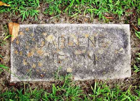 HEARN, DARLENE - Benton County, Arkansas | DARLENE HEARN - Arkansas Gravestone Photos