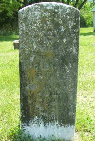 HOLLOMAN, T. S. - Benton County, Arkansas   T. S. HOLLOMAN - Arkansas Gravestone Photos