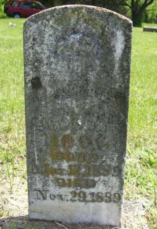 HOOG, ALBERT W. - Benton County, Arkansas | ALBERT W. HOOG - Arkansas Gravestone Photos