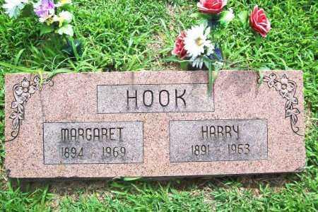 HOOK, HARRY - Benton County, Arkansas | HARRY HOOK - Arkansas Gravestone Photos