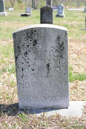 HOWERTON, LEMUEL DAVID - Benton County, Arkansas | LEMUEL DAVID HOWERTON - Arkansas Gravestone Photos