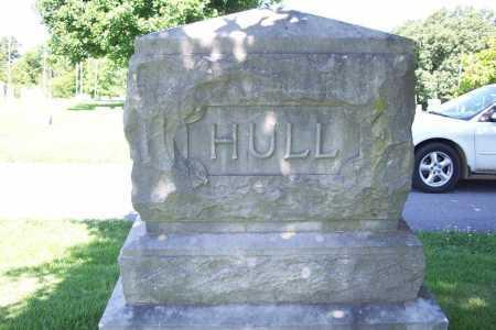 HULL FAMILY STONE,  - Benton County, Arkansas    HULL FAMILY STONE - Arkansas Gravestone Photos