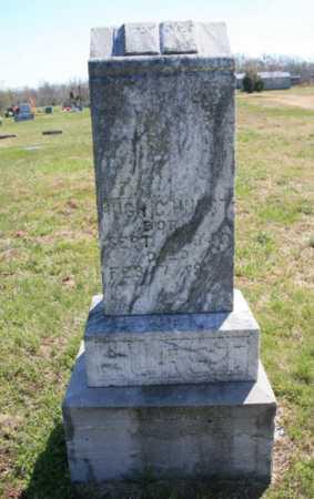 HURST, HUGH C. - Benton County, Arkansas | HUGH C. HURST - Arkansas Gravestone Photos