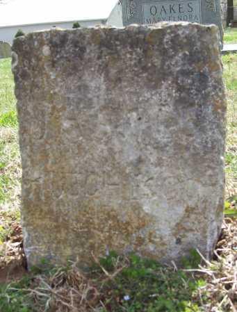 HUTCHESON, JA___ - Benton County, Arkansas | JA___ HUTCHESON - Arkansas Gravestone Photos