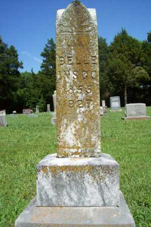 INSCO, BELLE - Benton County, Arkansas | BELLE INSCO - Arkansas Gravestone Photos