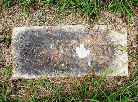 JENNINGS, EDD - Benton County, Arkansas | EDD JENNINGS - Arkansas Gravestone Photos
