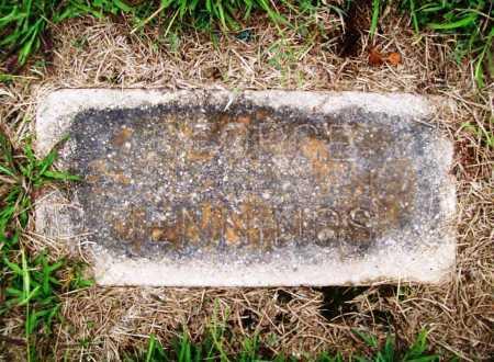 JENNINGS, GEORGE - Benton County, Arkansas   GEORGE JENNINGS - Arkansas Gravestone Photos