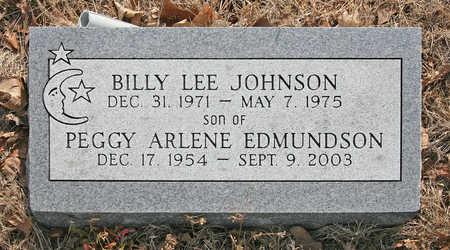 WRIGHT JOHNSON, PEGGY ARLENE - Benton County, Arkansas | PEGGY ARLENE WRIGHT JOHNSON - Arkansas Gravestone Photos