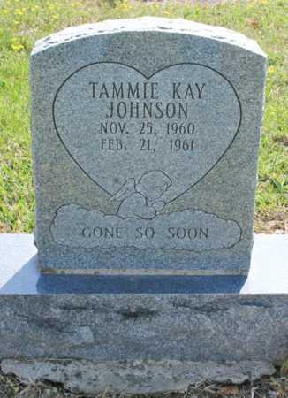 JOHNSON, TAMMIE KAY - Benton County, Arkansas   TAMMIE KAY JOHNSON - Arkansas Gravestone Photos