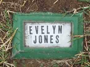 JONES, EVELYN MARIE - Benton County, Arkansas | EVELYN MARIE JONES - Arkansas Gravestone Photos