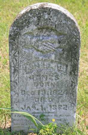 JONES, GREEN BERRY - Benton County, Arkansas | GREEN BERRY JONES - Arkansas Gravestone Photos