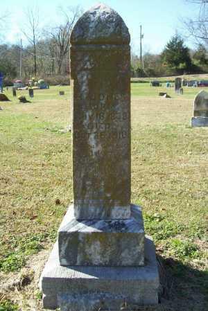 JONES, H. - Benton County, Arkansas | H. JONES - Arkansas Gravestone Photos