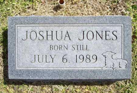 JONES, JOSHUA - Benton County, Arkansas | JOSHUA JONES - Arkansas Gravestone Photos