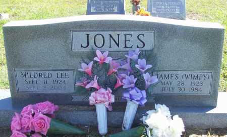 JONES, MILDRED LEE - Benton County, Arkansas | MILDRED LEE JONES - Arkansas Gravestone Photos