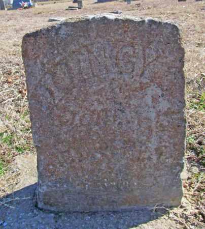 JONES, NANCY - Benton County, Arkansas | NANCY JONES - Arkansas Gravestone Photos