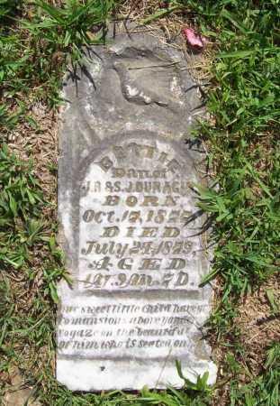 JOURAGIN, BETTIE - Benton County, Arkansas | BETTIE JOURAGIN - Arkansas Gravestone Photos