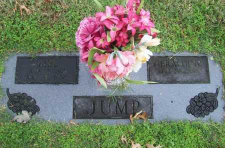 JUMP, MIRL - Benton County, Arkansas | MIRL JUMP - Arkansas Gravestone Photos
