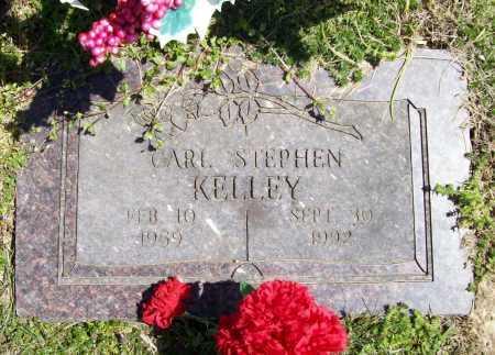 KELLEY, CARL STEPHEN - Benton County, Arkansas | CARL STEPHEN KELLEY - Arkansas Gravestone Photos