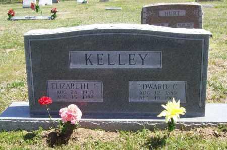 KELLEY, ELIZABETH F. - Benton County, Arkansas | ELIZABETH F. KELLEY - Arkansas Gravestone Photos