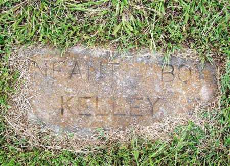 KELLEY, INFANT BOY - Benton County, Arkansas   INFANT BOY KELLEY - Arkansas Gravestone Photos