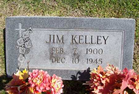 KELLEY, JIM - Benton County, Arkansas | JIM KELLEY - Arkansas Gravestone Photos