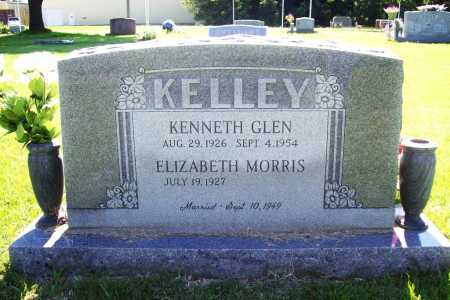 KELLEY, KENNETH GLEN - Benton County, Arkansas | KENNETH GLEN KELLEY - Arkansas Gravestone Photos