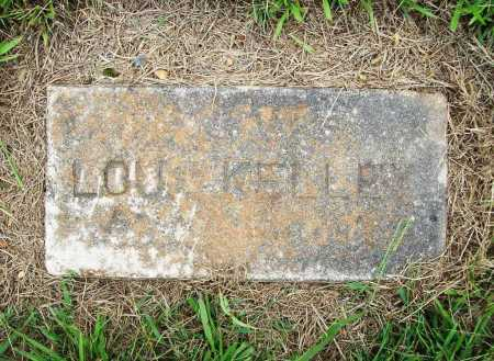 KELLEY, LOU - Benton County, Arkansas | LOU KELLEY - Arkansas Gravestone Photos