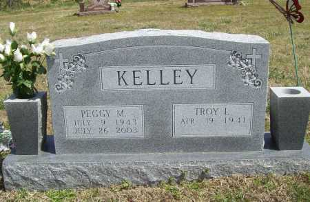 KELLEY, PEGGY M. - Benton County, Arkansas   PEGGY M. KELLEY - Arkansas Gravestone Photos