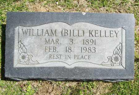 KELLEY, WILLIAM (BILL) - Benton County, Arkansas | WILLIAM (BILL) KELLEY - Arkansas Gravestone Photos