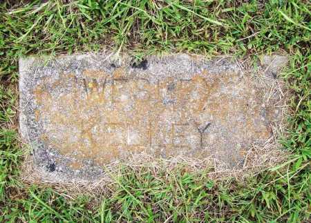 KELLEY, WESLEY - Benton County, Arkansas   WESLEY KELLEY - Arkansas Gravestone Photos