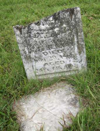 KENNAN, ESTHER C. - Benton County, Arkansas | ESTHER C. KENNAN - Arkansas Gravestone Photos