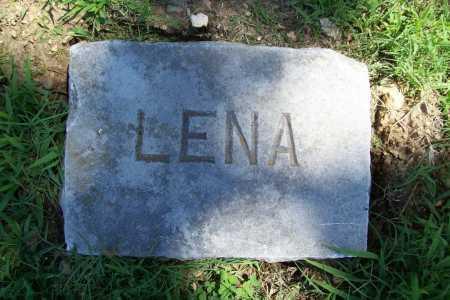 KENNEY, LENA - Benton County, Arkansas   LENA KENNEY - Arkansas Gravestone Photos