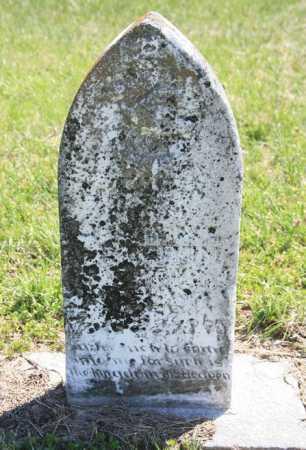 KETCHUM, GEORGE F. - Benton County, Arkansas | GEORGE F. KETCHUM - Arkansas Gravestone Photos