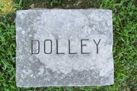 KINNEY, DOLLEY - Benton County, Arkansas | DOLLEY KINNEY - Arkansas Gravestone Photos