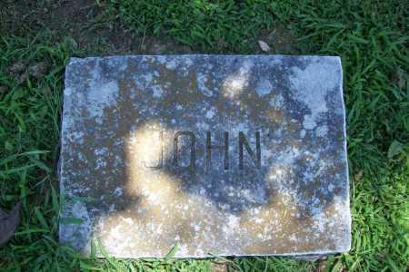 KINNEY, JOHN - Benton County, Arkansas | JOHN KINNEY - Arkansas Gravestone Photos