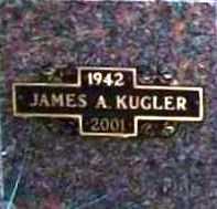 KUGLER, JAMES A. - Benton County, Arkansas | JAMES A. KUGLER - Arkansas Gravestone Photos