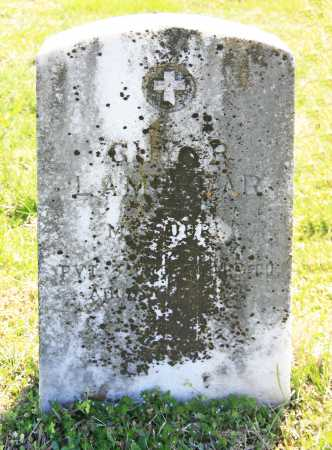 LAMPHEAR (VETERAN), GUY R - Benton County, Arkansas | GUY R LAMPHEAR (VETERAN) - Arkansas Gravestone Photos