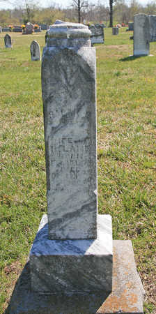 LANE, SARAH E - Benton County, Arkansas | SARAH E LANE - Arkansas Gravestone Photos