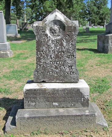 LANGFORD, JAMES ROY - Benton County, Arkansas | JAMES ROY LANGFORD - Arkansas Gravestone Photos