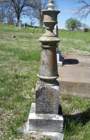 LEWIS, CATHERINE - Benton County, Arkansas | CATHERINE LEWIS - Arkansas Gravestone Photos