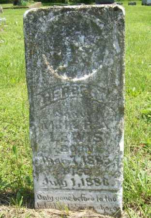 LEWIS, HERBERT - Benton County, Arkansas | HERBERT LEWIS - Arkansas Gravestone Photos
